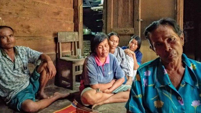 Beda Pilihan Pilkades, Nenek Situmorang Harus Terusir dari Rumah yang Ditinggali 18 Tahun