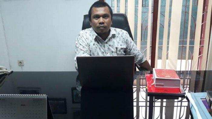 14 Anggota Dewan Gugat Ketua DPRD Humbahas Ke PTUN Medan