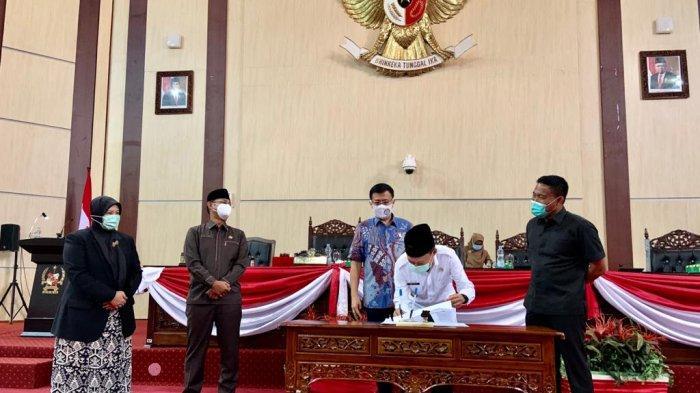 Pemkot Medan dan DPRD Setujui Ranperda Kearsipan, Arief Sudarto: Arsip Adalah Jati Diri Bangsa