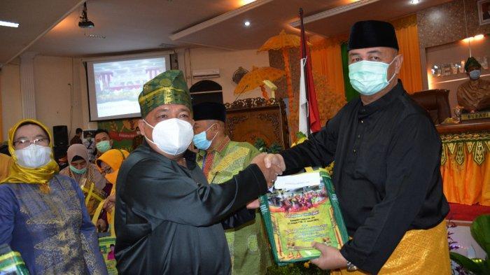 Peringatan HUT ke-271 Langkat,Bupati Tidak Akan Ubah Tatanan Langkat sebagai Tanah Melayu