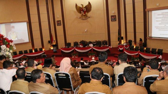 Fraksi PKS Pertanyakan Kejelasan Ranperda Pemko Medan Terbitkan KTP dan KK Untuk WNA