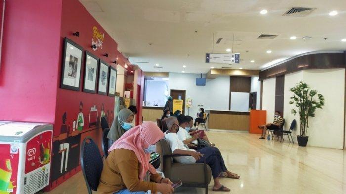 RS Siloam Medan Sediakan Layanan Rapid Test Antigen, Harga Rp 275 Ribu