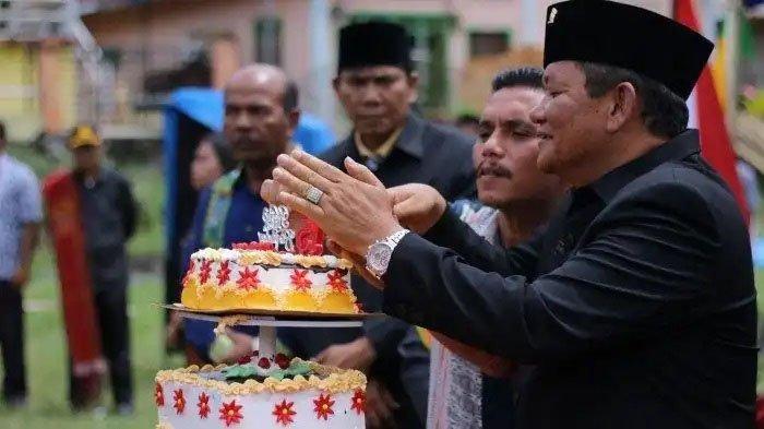 Ditegur Menteri soal Dana Hibah Pilkada, Bupati Samosir: Perlu Kehati-hatian Agar Tak Terjerumus