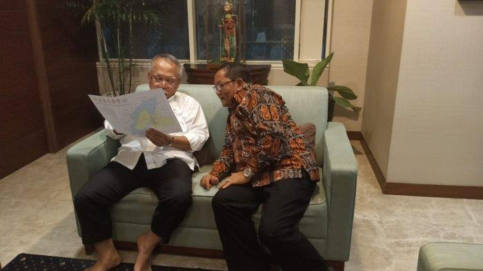 Bupati Samosir Bantah Pernyataan BPODT soal Uang Rp3 Triliun Dialihkan ke Daerah Lain