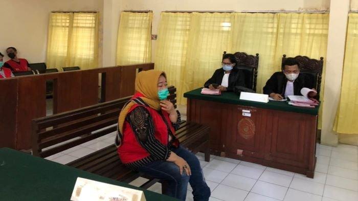 Nama SBY, Ali Umri Hingga M Idaham Disebut-sebut Dalam Sidang Kasus Penipuan CPNS