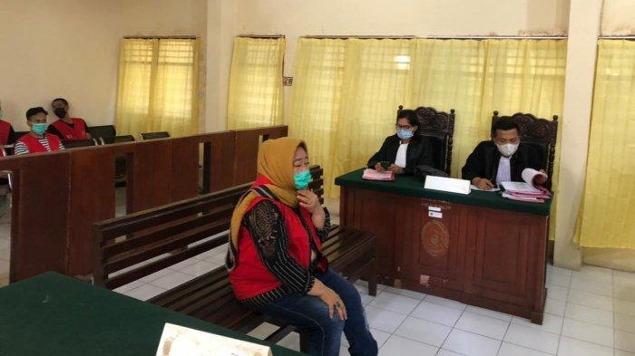 Ditawarkan Jabatan Direktur RS, Ratna Nasution Nekat Jadi Calo PNS Suruhan Mantan Wali Kota Idaham