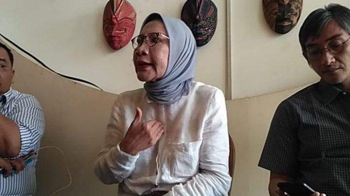 Soal Ratna Sarumpaet Dipukuli, Angkasa Pura II: Gak Pernah Kejadian di Bandara