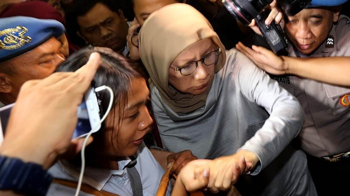 Setelah Kasus Ratna Sarumpaet, Berbohong Dimaklumi Kena Tipu Dipuji