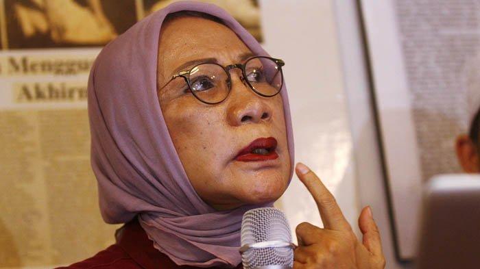 Jokowi Memuji Ratna Sarumpaet, Ternyata Ini Makna di Baliknya!