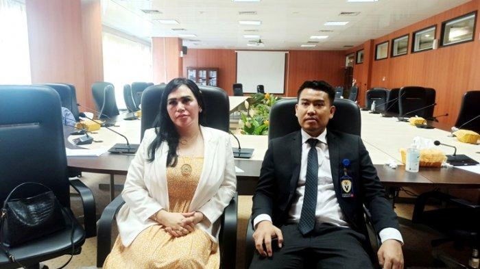Dilaporkan oleh Perawat ke Polda Sumut, Ratu Entok: Ini Masalah Kecil Loh Beb