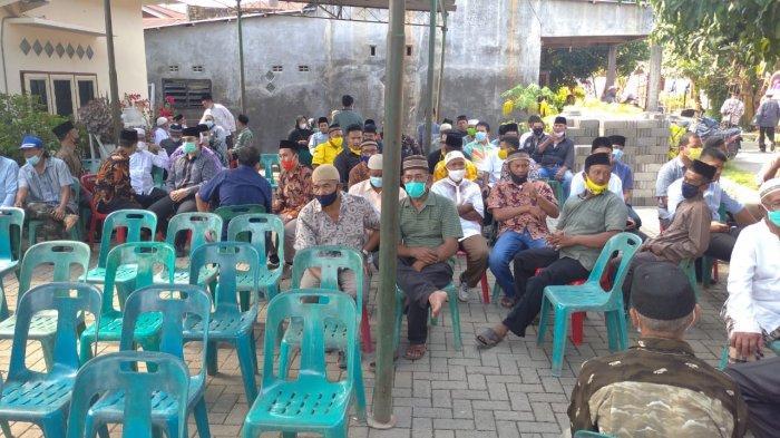 Ratusan Orang Melayat di Rumah Duka Wali Kota Binjai Terpilih Juliadi
