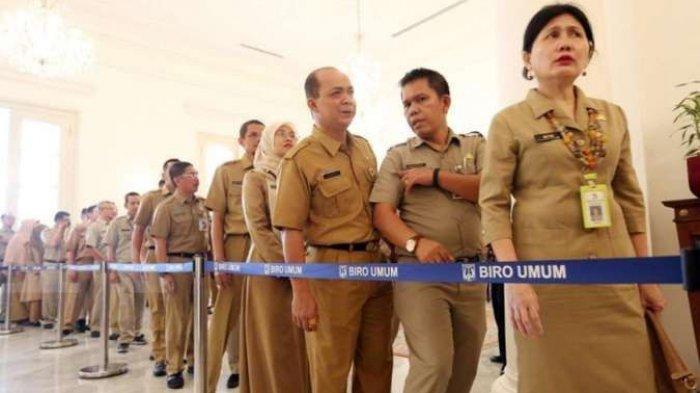 Ratusan PNS DKI Ogah Naik Jabatan untuk Dapat Tunjangan Rp 63 Juta, Ketua DPRD Beber Pemicunya