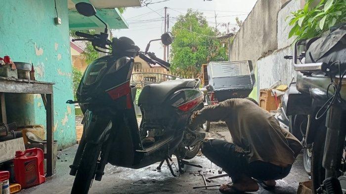 Tips Menghilangkan Bunyi Beep Injeksi pada Sepeda Motor
