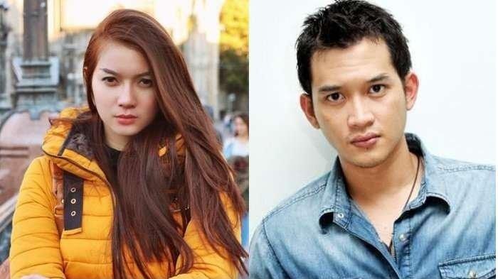 Razer Patricia dan Rezky Aditya -