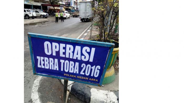 Wilayah Polsek Medan Timur Terbanyak Lakukan Tindakan Pelanggaran