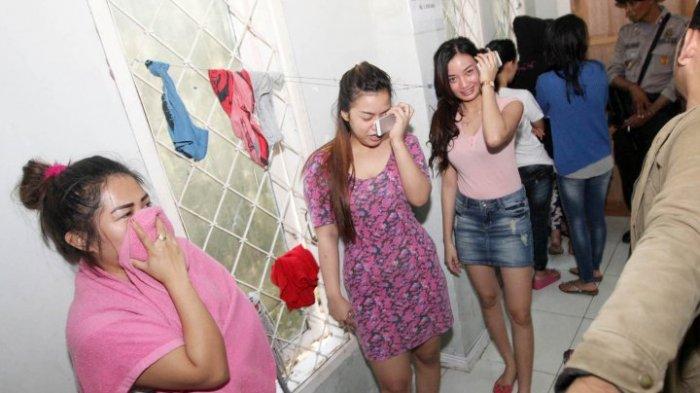 Lagi Enak-enaknya, PSK Muda Syok saat Kakek 70 Tahun Kejang-kejang di Atas Kasur, Penghuni Kos Panik