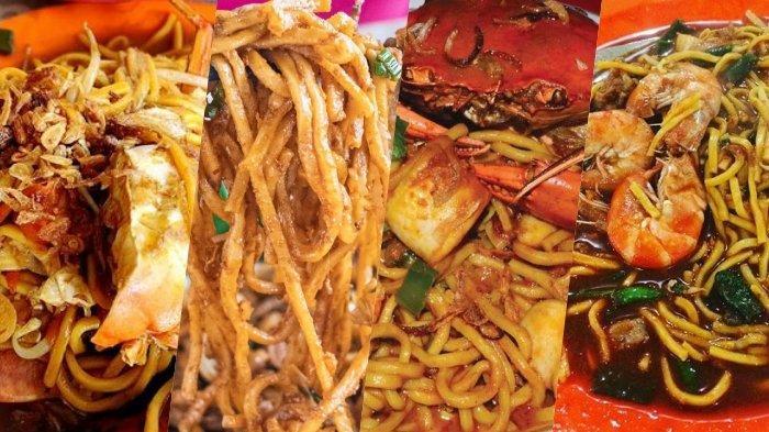 Daftar Lokasi Kuliner Mie Aceh di Medan Selain Mie Aceh Titi Bobrok
