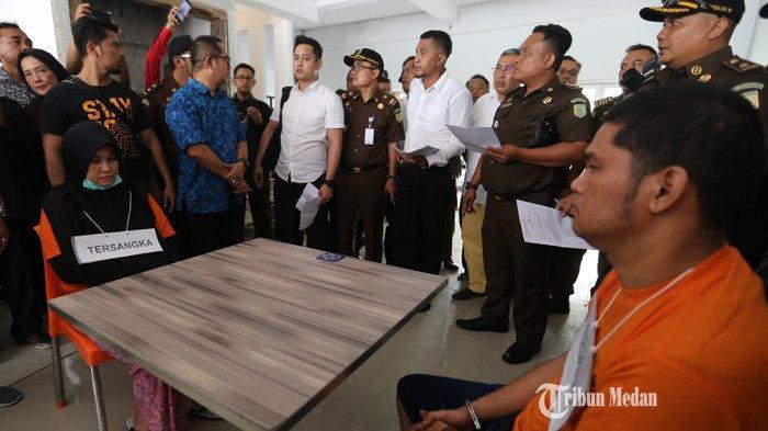 Kejari Medan Sudah Terima SPDP Kasus Pembunuhan Hakim Jamaluddin