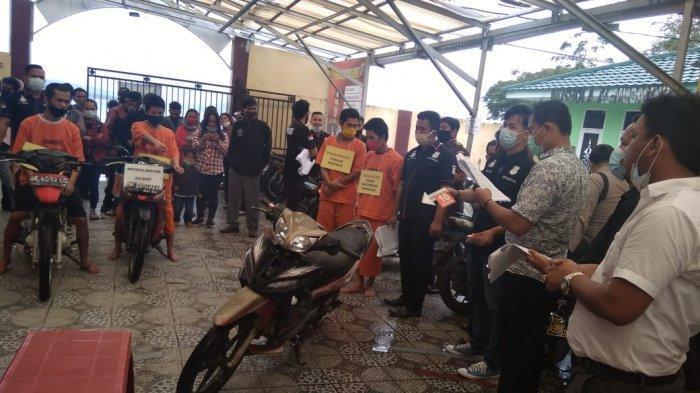 Pengacara Rianto Simbolon Beber Kejanggalan Rekonstruksi di Polres Samosir, Berikut Penjelasannya