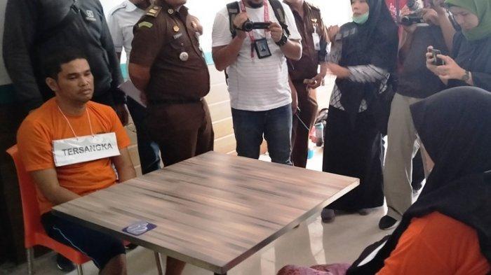Pergi Umrah Usai Membunuh Hakim Jamaluddin, Ini Janji-janji Zuraida Hanum pada 2 Eksekutor