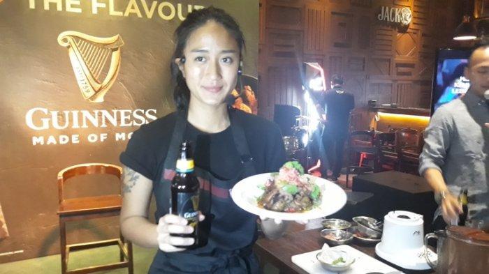 Cerita Chef Renatta, Hampir Stres Selama Dirawat di Rumah Sakit, Tiap Hari Dengar Suara Rintihan