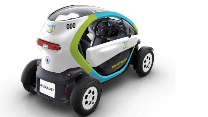 Viral Mobil Mini Renault Dibanderol Rp 21 Juta Ini Fakta Sebenarnya Tribun Medan