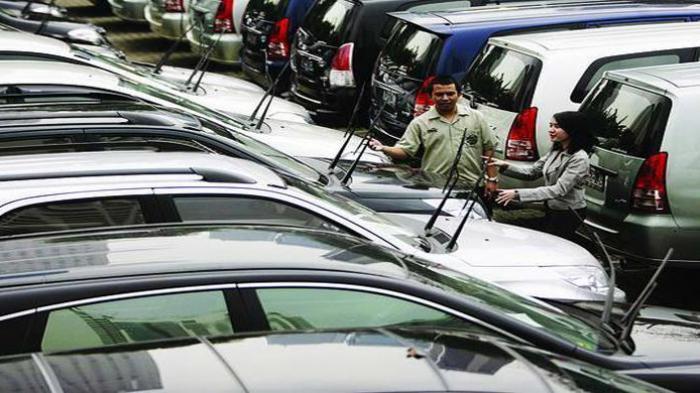 Bisnis Rental Mobil Anjlok, Kena Dampak Larangan Mudik Lebaran