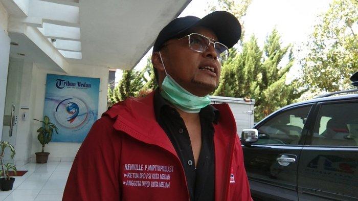 Anggota DPRD Pertanyakan Efektifitas Semprot Disinfektan di Jalan Raya, Lebih Baik Rumah Warga Saja