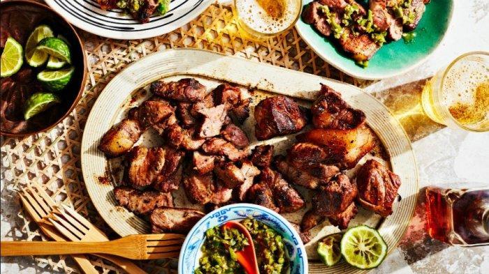 Daftar Tempat Kuliner BPK di Kota Medan, Makanan Khas Karo yang Tak Ada Duanya