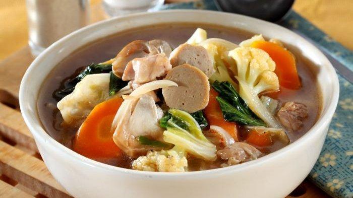 Resep Capcay Kuah dan Cara Membuatnya, Menu Sayuran Sehat dengan Rasa yang Juara