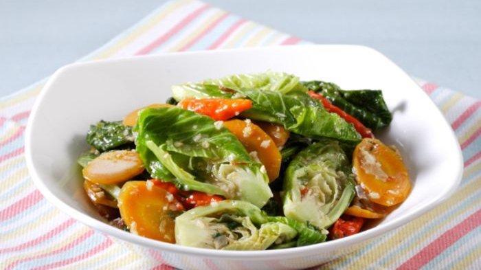 Resep Cuciwis Tumis Ala Thai dan Cara Membuatnya, Cocok untuk Makan Siang Bersama Keluarga