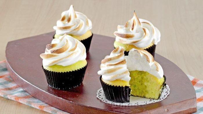Resep Cupcake Jeruk 2 Warna dan Cara Membuatnya, Serba-serbi Cake Lembut untuk Teman Ngeteh