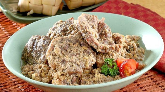 Resep Daging Bumbu Serai dan Cara Membuatnya, Cukup Dengan Sedikit Bahan bisa Membuat Menu lezat ini