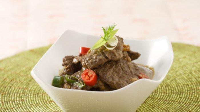 Resep Daging Masak Kari Kecap dan Cara Membuatnya, Hidangan Akhir Pekan yang Lezat
