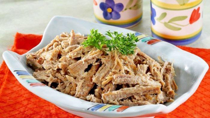 Resep Daging Suwir Santan dan Cara Membuatnya, Menu Serba Daging Lezat untuk Disantap