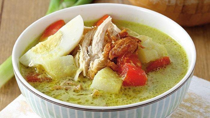 Resep dan Cara Membuat Soto Medan, Rasanya yang Enak Bikin Makan Lahap