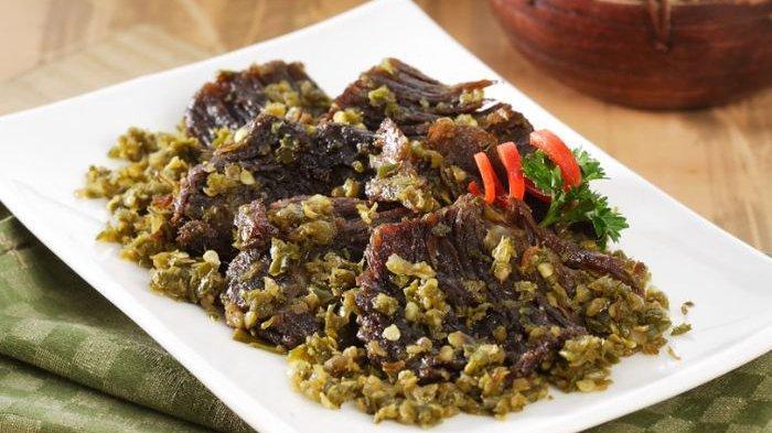 Resep Dendeng Batokok dan Cara Membuatnya, Ragam Hidangan Nusantara Nikmat dari Sumatera Barat