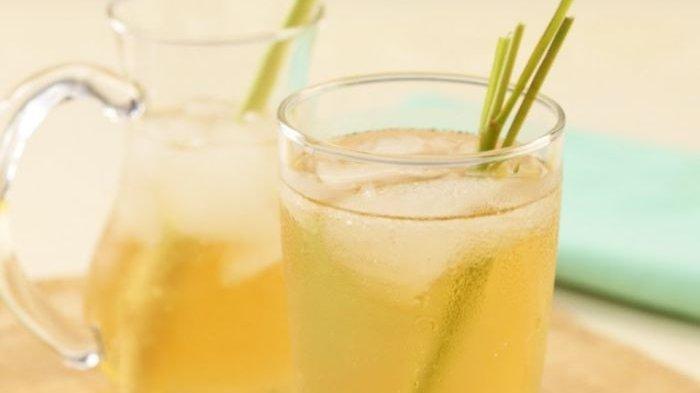Resep Lemongrass Lime Squash dan Cara Membuatnya, Minuman dengan Aroma Rempah Bikin kita Rileks
