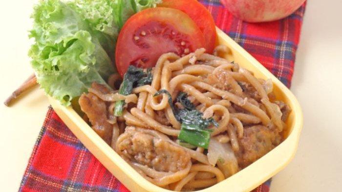 Resep Mi Goreng Gimbal Ayam dan Cara Membuatnya, Menu Sarapan yang Wajib Hadir di Meja Makan