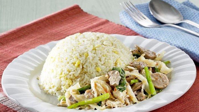 Resep Nasi Goreng Gila dan Cara Membuatnya, Menu Sarapan yang Lezat