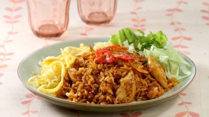 Resep Nasi Goreng Otak-Otak dan Cara Membuatnya, Kreasi Menu Nasi Goreng yang Bikin Ketagihan