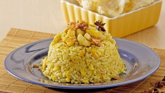 Resep Nasi Goreng Rempah dan Cara Membuatnya, Menu ini Bisa Jadi Kunci Agar Keluarga Lahap Sarapan