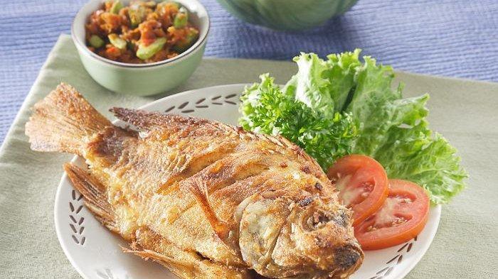 Resep Nila Goreng Sambal Petai dan Cara Membuatnya, Menu Makan Malam yang Nikmat di Lidah