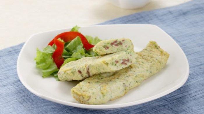 Resep Omelet Brokoli dan Cara Membuatnya, Menu Sarapan Sehat dengan Tampilan yang Minimalis