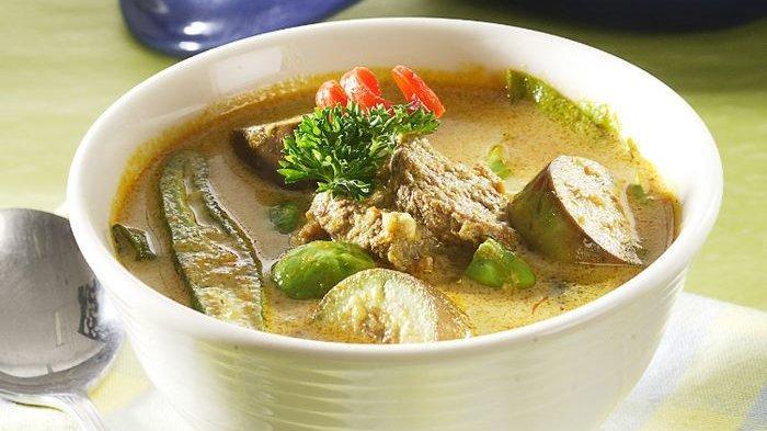 Resep Sayur Terong dan Cara Membuatnya, Layak Sebagai Menu Utama Saat Makan Siang