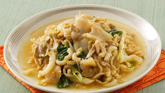 Resep Seblak Makaroni Sayur Ayam dan Cara Membuatnya, Ini Sudah Pasti Banyak Peminatnya