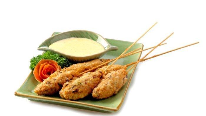 Resep Sempol Ayam Pedas Saus Keju dan Cara Membuatnya, Kreasi Jajanan Pasar yang Istimewa