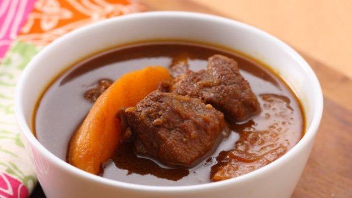 Resep Semur Daging Betawi dan Cara Membuatnya, Kuliner Khas Indonesia dengan Kuah begitu Nikmat