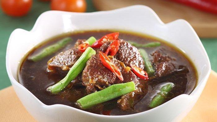 Resep Semur Daging Buncis dan Cara Membuatnya, Menu Serba Daging Dengan Kuah Manis Dan Gurih