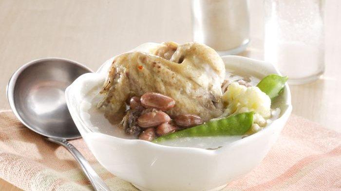 Resep Sop Ayam Kembang Kol dan Cara Membuatnya, Hidangan Mewah Namun Mudah Dibuat